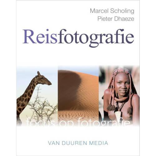 VAN DUUREN FOCUS OP FOTOGRAFIE REISFOTOGRAFIE