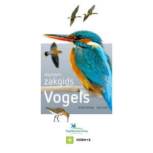 Hayman's Zakgids Vogels - Peter Hayman en Rob Hume