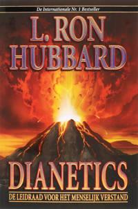 Dianetics - L. Ron Hubbard