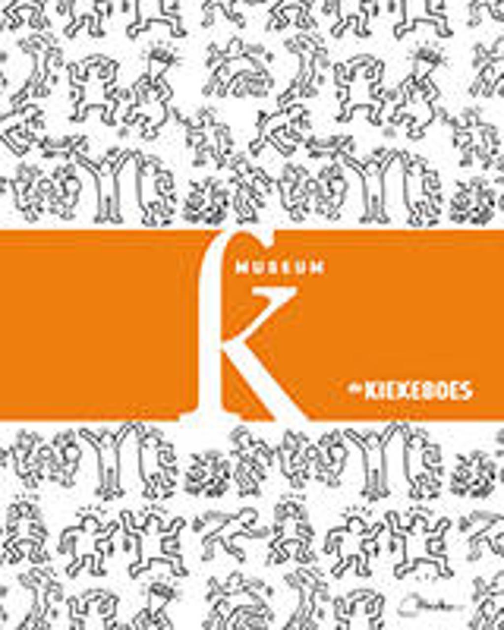 De Kiekeboes: Museum K - Merho