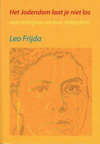 Het jodendom laat je niet los - Leo Frijda