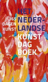 Nederlandse Kunstdagboek - Jacqueline Visser-Westerbrink