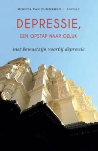 Depressie, een opstap naar geluk - Modita van Zummeren