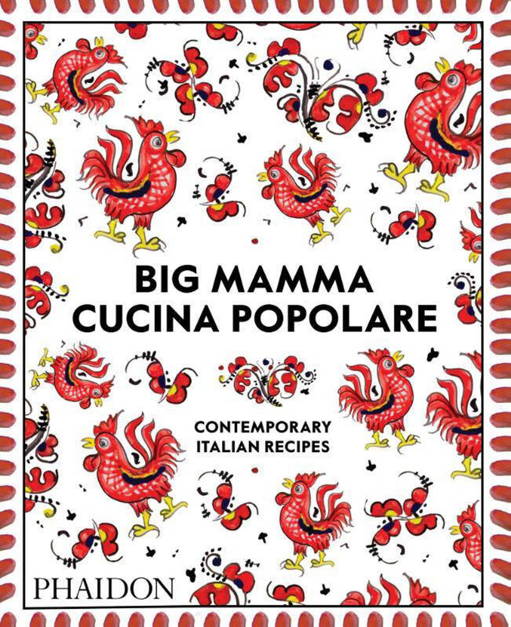 Big Mamma's Cucina Popolare - Big, Mama