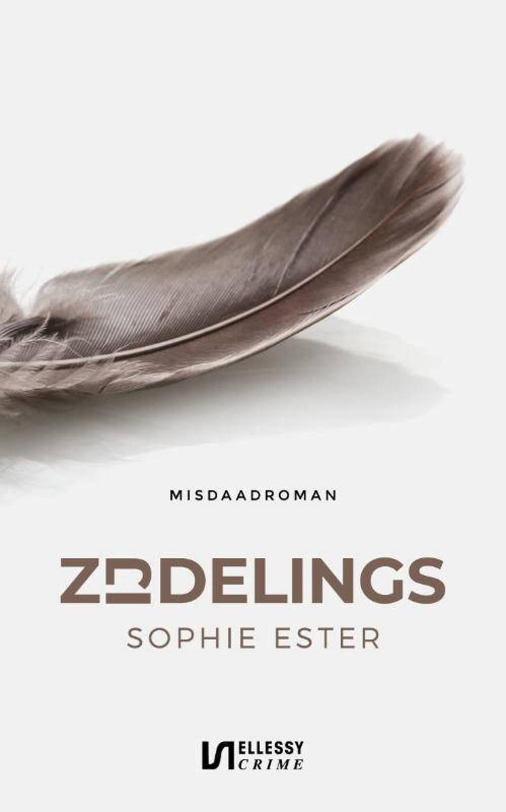 Zijdelings - Sophie Ester