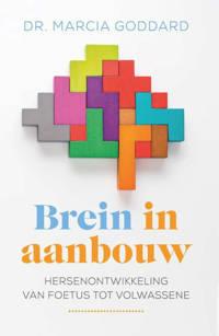 Brein in aanbouw - Marcia Goddard
