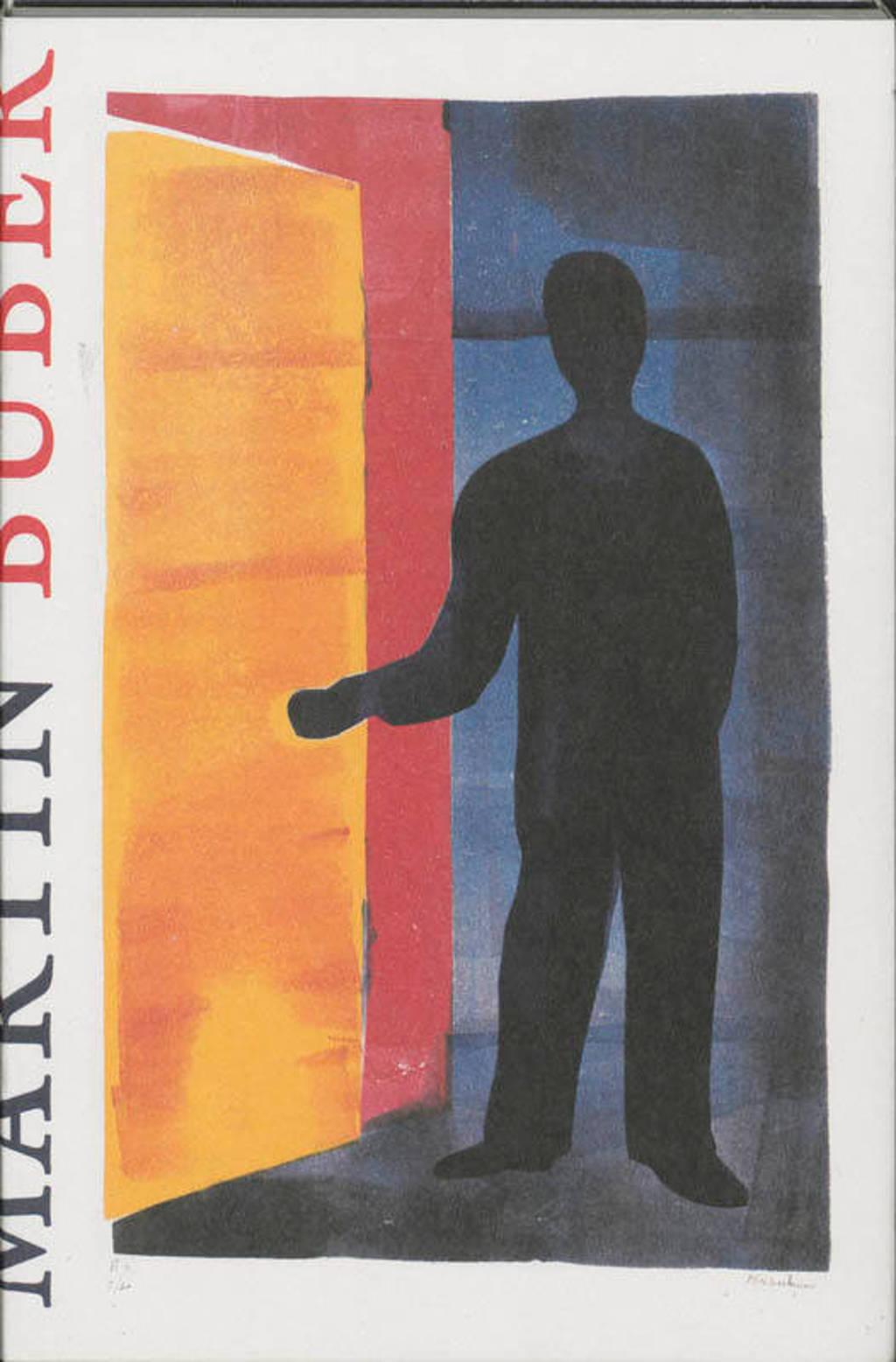 De weg van de mens - Martin Buber