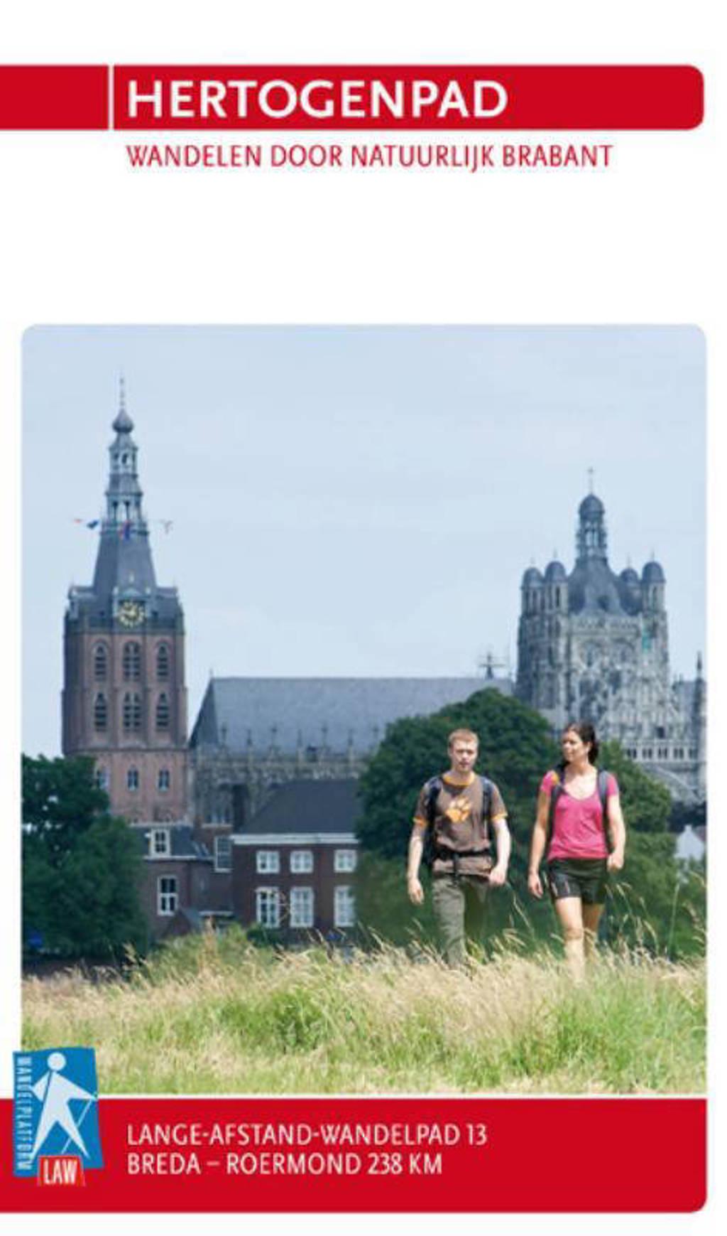 LAW: Hertogenpad - Hans van Keken