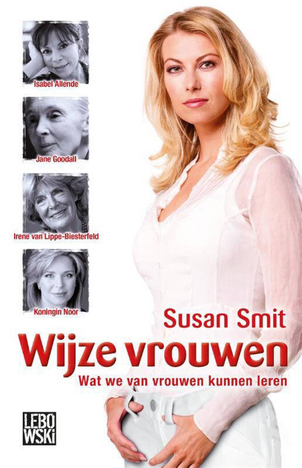 Wijze vrouwen - Susan Smit