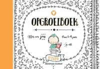 Pauline Oud: O'Baby Opgroeiboek