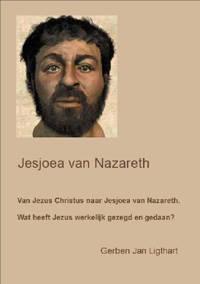 Jesjoea van Nazareth - Gerben Jan Ligthart