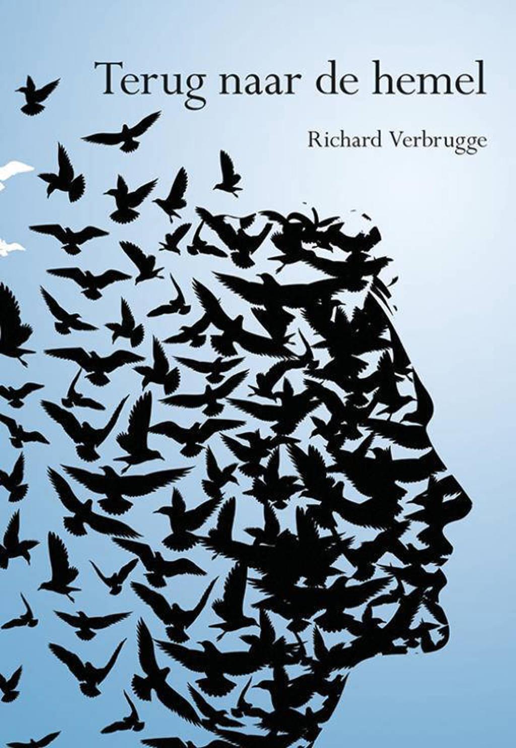 Terug naar de hemel - Richard Verbrugge