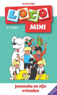 Mini loco: Starterspakket Jommeke