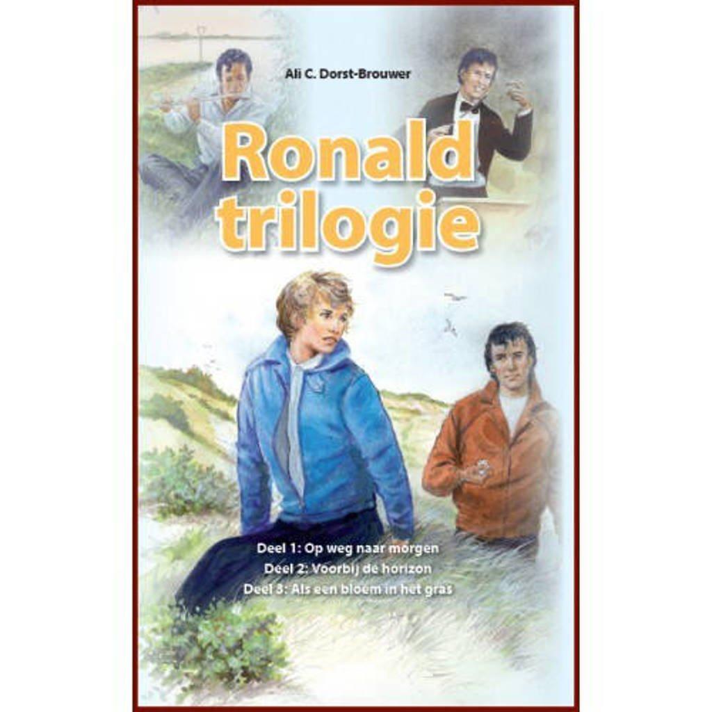 Ronaldtrilogie - A. C. Drost-Brouwer