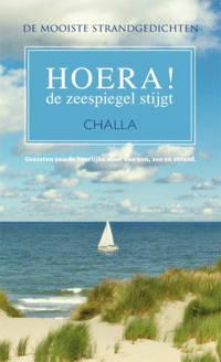 HOERA! De zeespiegel stijgt - B.J. Challa