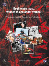 Vrouwen in de Elfstedenwedstrijdtocht 1985, 1986, 1997 - Mark Hilberts
