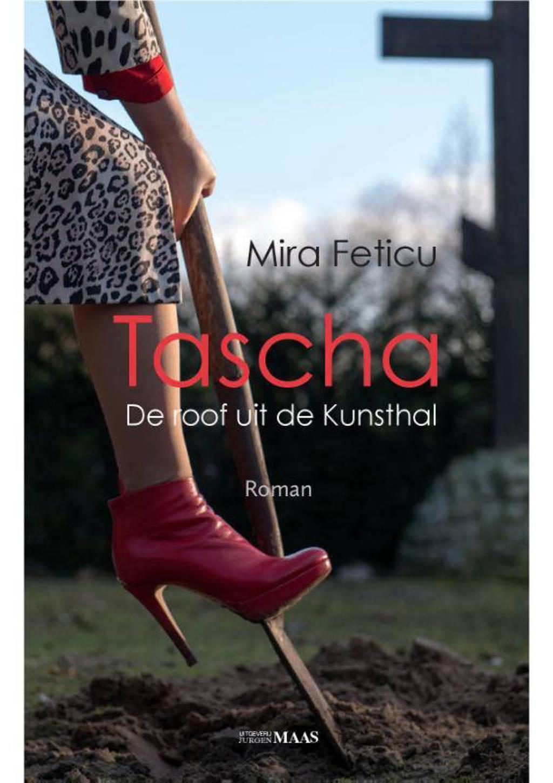 Tascha - Mira Feticu