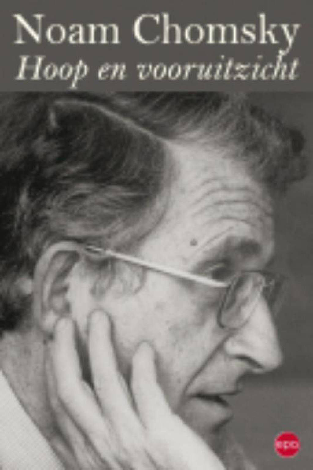 Hoop en toekomst - Noam Chomsky
