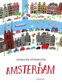 Amsterdam English edition - Georgien Overwater