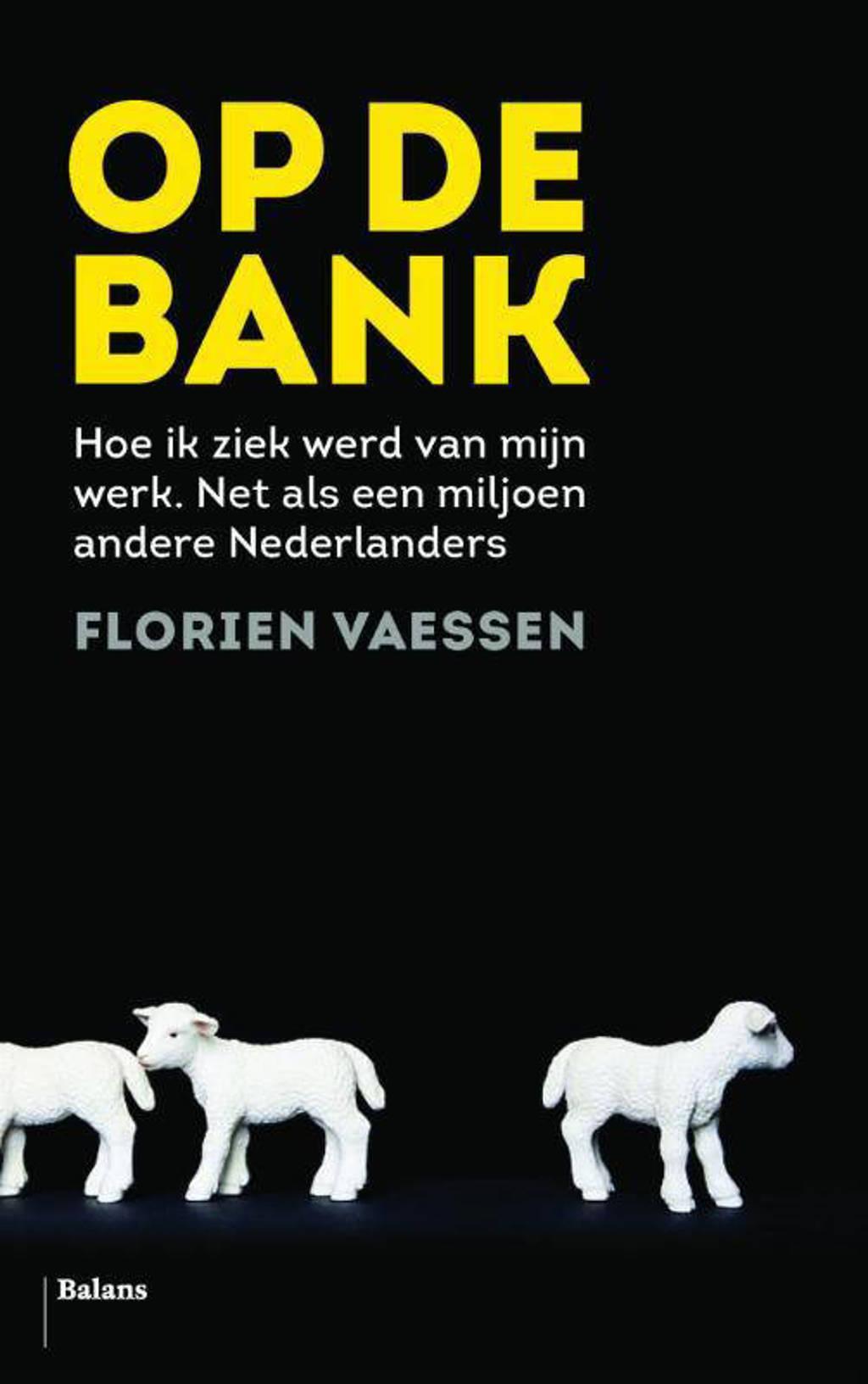 Op de bank - Florien Vaessen