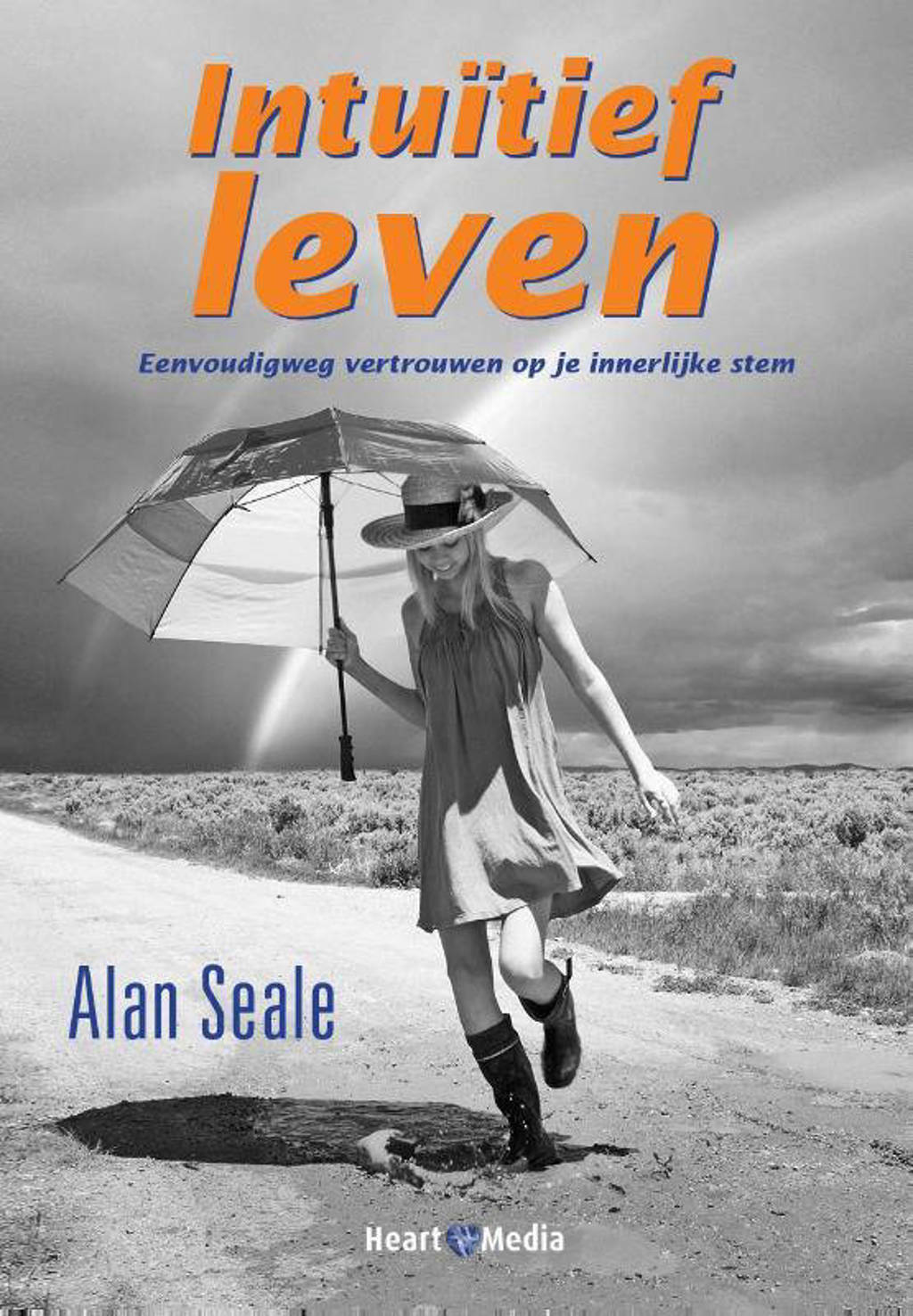 Intuitief Leven - Alan Seale