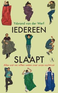 Iedereen slaapt - Ysbrand van der Werf