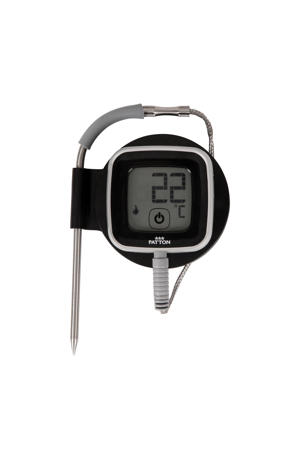 bluetooth smart thermometer I
