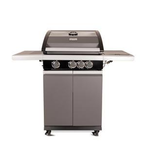 gasbarbecue (3+-burner)