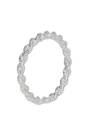 ring zilver