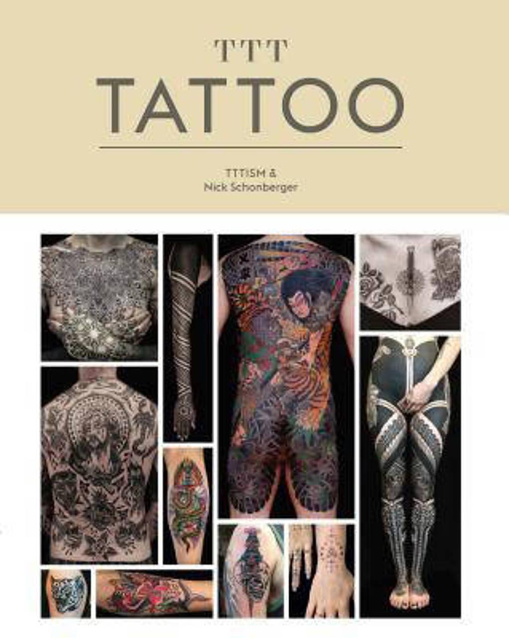 Tattoo - Buchi, Maxime