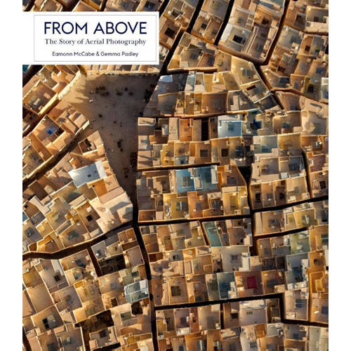 From Above - McCabe