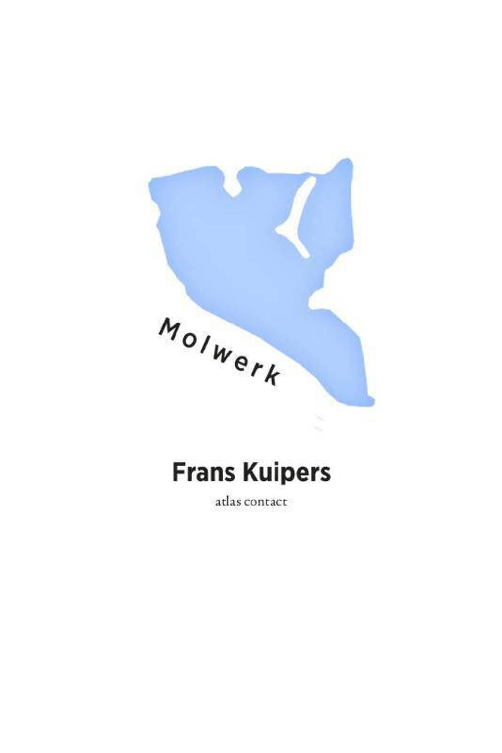 Molwerk - Frans Kuipers