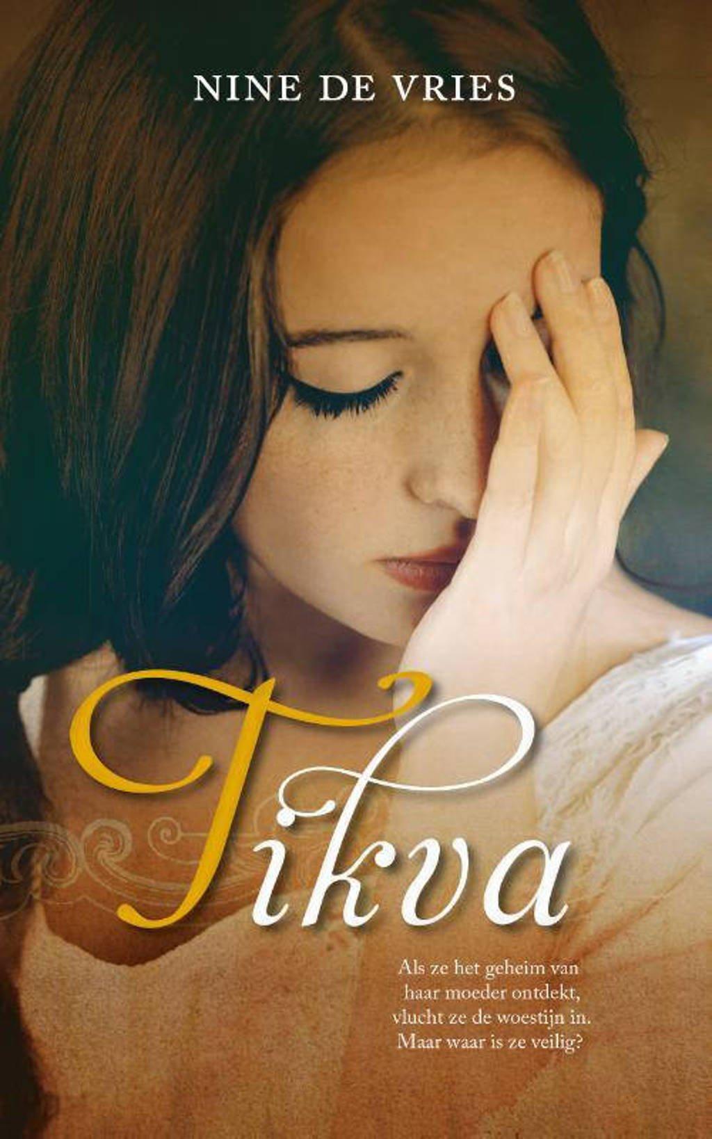 Tikva - Nine de Vries