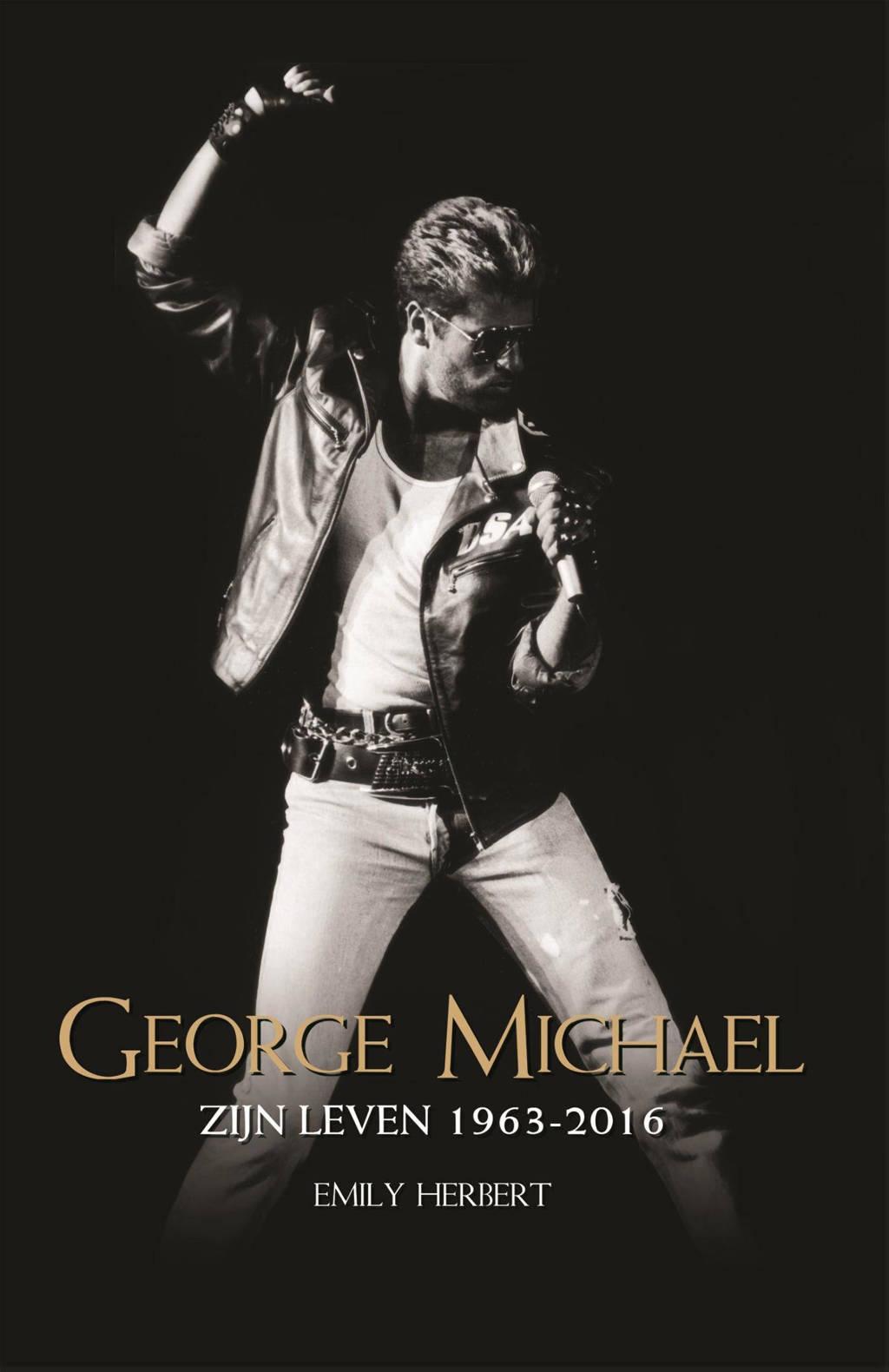 George Michael - Emily Herbert, en