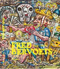 Fred Bervoets 2015-2019 - Fred Bervoets