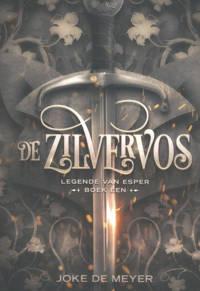 Legende van Esper: De Zilvervos - Joke de Meyer