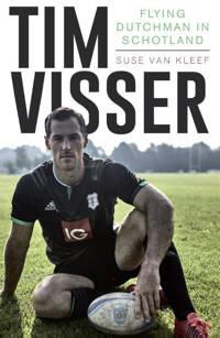 Tim Visser - Suse van Kleef