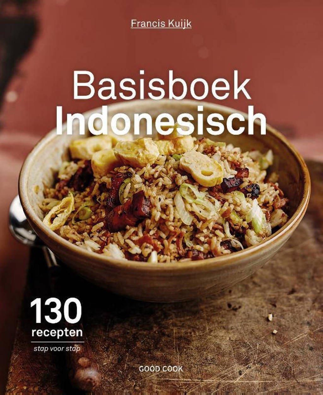 Basisboek Indonesisch - Francis Kuijk