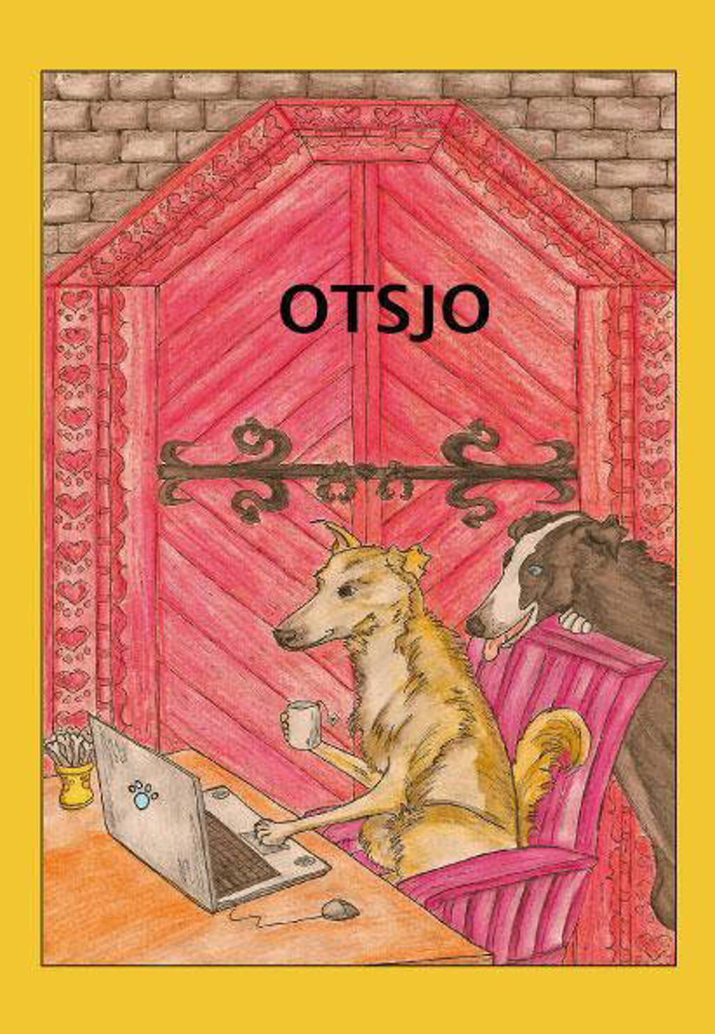 Otsjo - Kyte