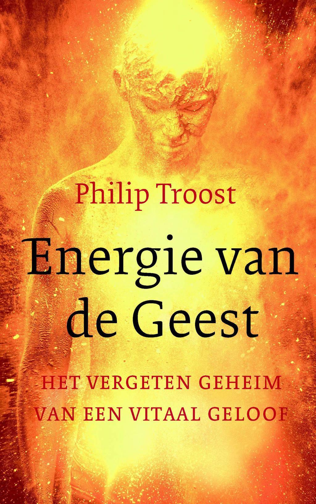 Energie van de Geest - Philip Troost