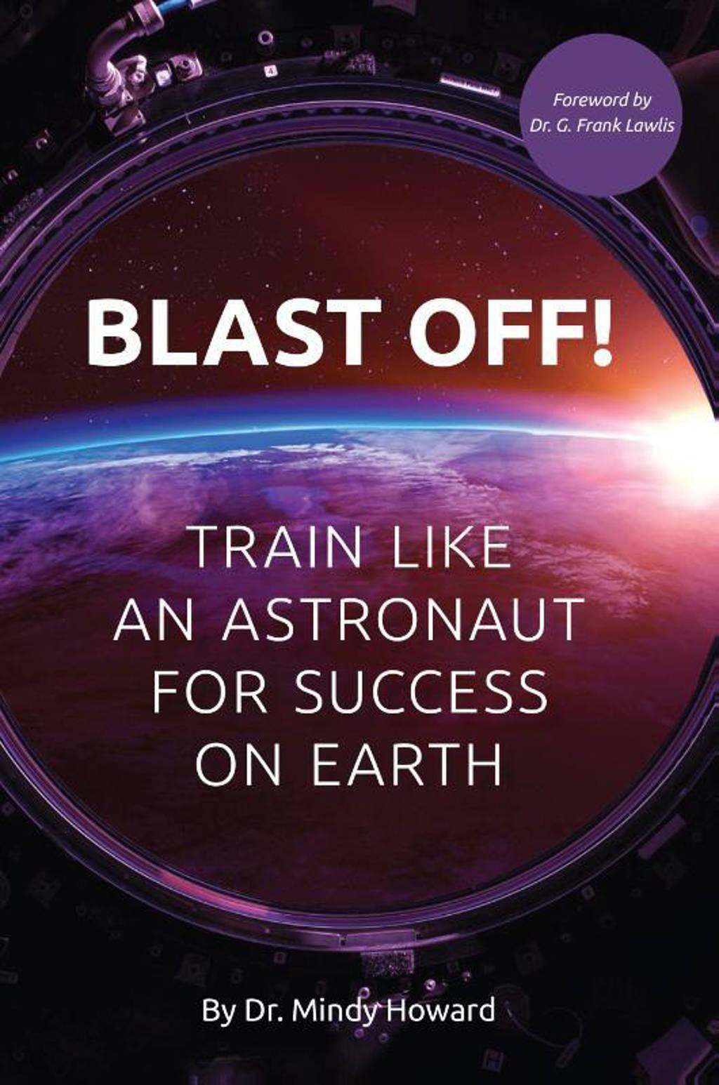 Blast Off! - Mindy Howard