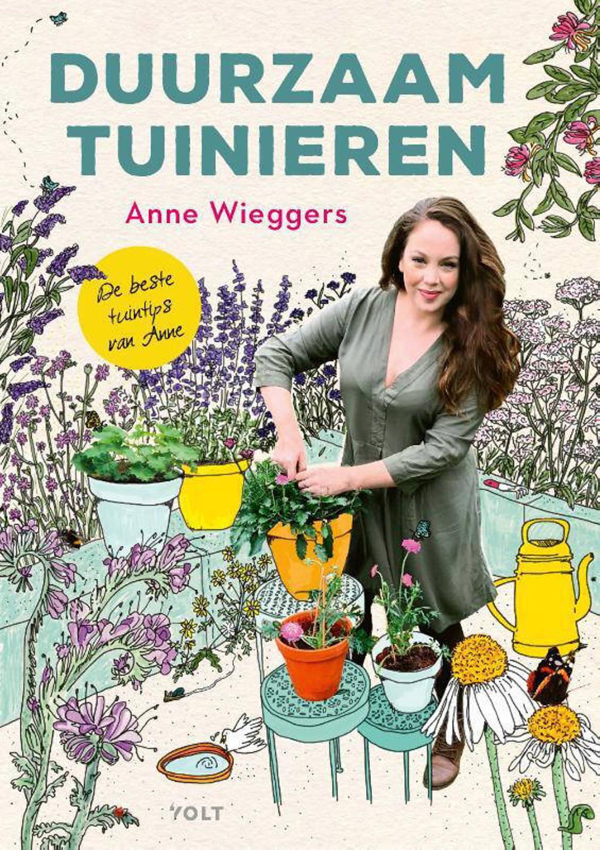 Duurzaam tuinieren - Anne Wieggers
