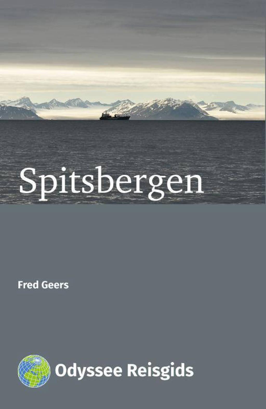 Spitsbergen - Fred Geers