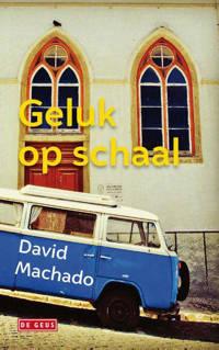 Geluk op schaal - David Machado