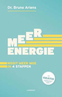 Meer energie - Bruno Ariens