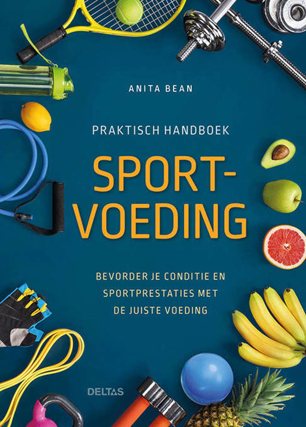 Praktisch handboek sportvoeding - Anita Bean