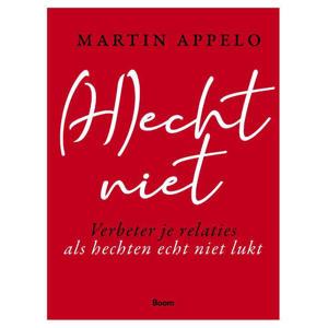 Hecht niet - Martin Appelo