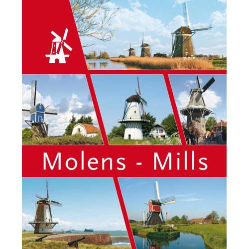 Molens - Mills - Annelies Roozen