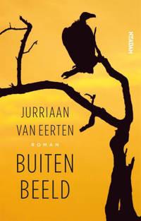 Buiten beeld - Jurriaan van Eerten