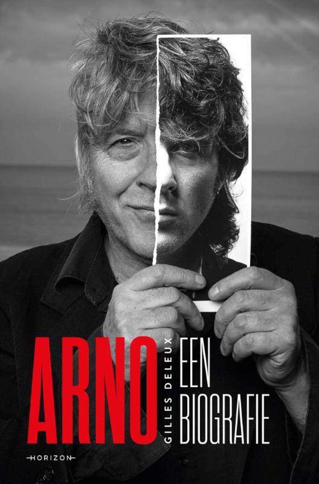 Arno - Gilles Deleux